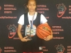 Dakota Jones - Best Defense of Player Circuit Showcase Fredericksburg, VA