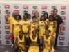 2017 USJN 8th Grade Girls National Champions