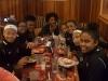 Team Dinner at Red Robin Pennsylvania